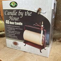 Candle by the Hour