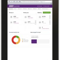 MYOB ESSENTIALS (Monthly Fee)