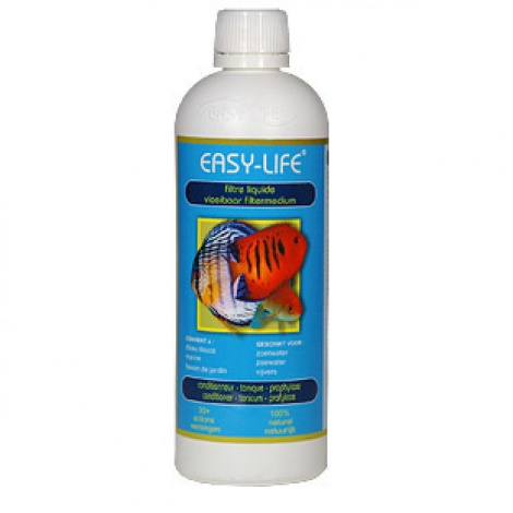 Easy Life Fluid Filter Medium 1000ml