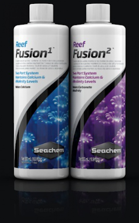 Seachem Reef Fusion 2 500ml