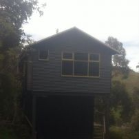 South Hobart  28% Privacy Film-Residental