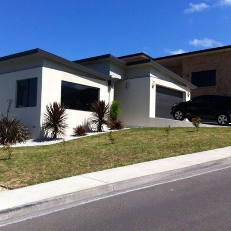 Glenorchy 28% Glare Reduction- Residental