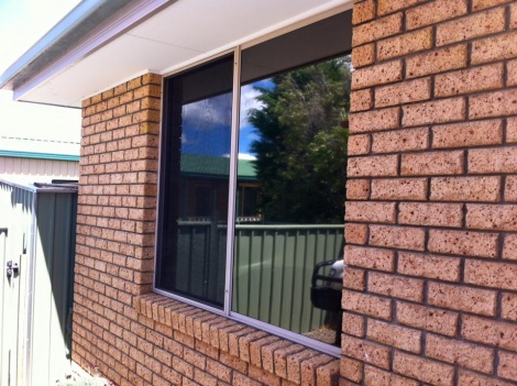 Glare Reduction & Privacy- Sorell