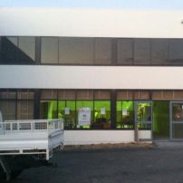 Commercal Tinting