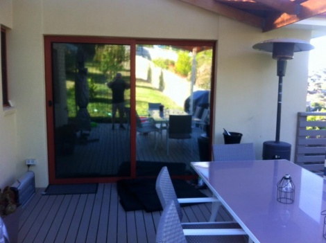 Reflection 20% for Double Glazed Glass