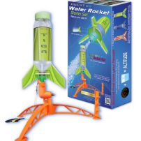 Water Rocket Starter Set