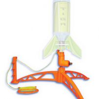 Water Rocket Complete Launch System