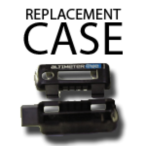 Altimeter One Replacement Case