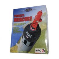 Mercury Redstone Capsule 1/12th