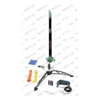 Seeker Model Rocket Starter Kit