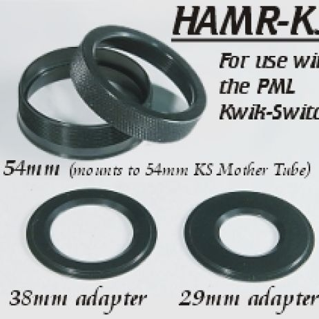 Kwik Switch Motor Retainer