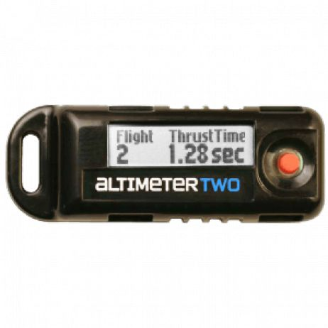Altimeter Two