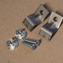 Z Clip Motor Retainers
