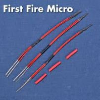 First Fire Micro Igniter (3 Pk)
