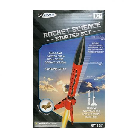 Rocket Science Starter Kit