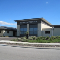 Ellenbrook Fire Station