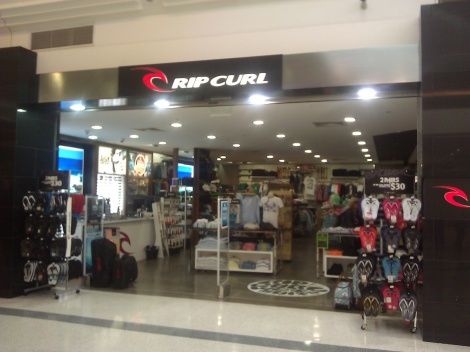 Rip Curl, Whitfords City