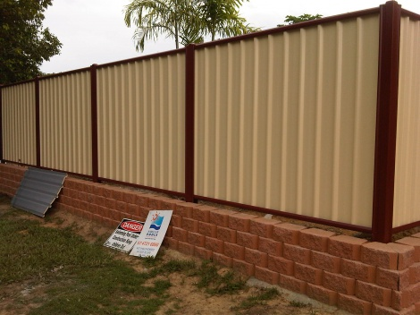 Neeta Screen Fencing