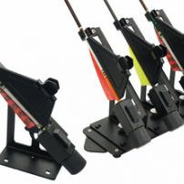 Bearpaw Deluxe Fletching Jig Rightwing