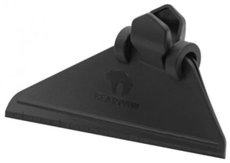 BearPaw Extra Clamp for Deluxe Fletching Jig Leftwing
