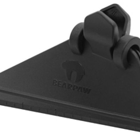 BearPaw Extra Clamp for Deluxe Fletching Jig straight