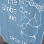 The Globe Inn Yass accommodation logo