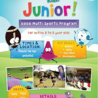 Junior GoGo Outdoor