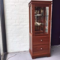 DC05 JARRAH DISPLAY UNIT