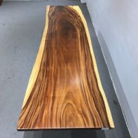 11A SLAB TIMBER