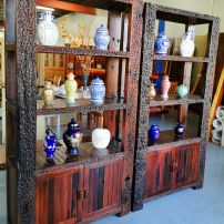 DC06 DISPLAY CABINET