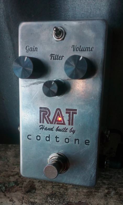 Codtone Rodent