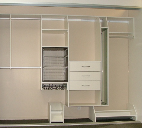 Boston Wardrobe Systems