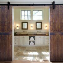 Exterior Timber Specialty Doors