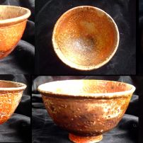 CHAWAN BY CHESTER NEALIE