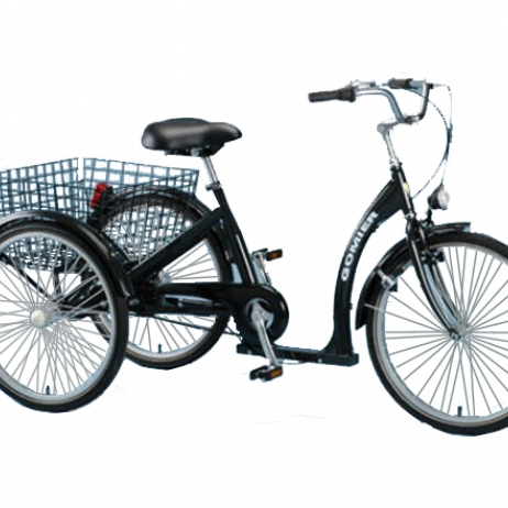 Gomier Tricycle