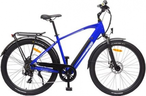 Discovery/Explorer Electric Bikes