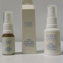 white sage real purification spray
