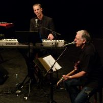 5:10 PERFORMING WITH HAMMOND GAMBLE DUO ON NZ TOUR