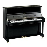 2:1 YAMAHA U1 UPRIGHT PIANO The Worlds' most popular piano! NEW USED STOCK AVAILABLE NOW!