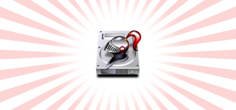 Disk Warrior Mac OS Recovery
