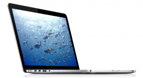 "MacBook Pro 13"" Retina Display Assembly"