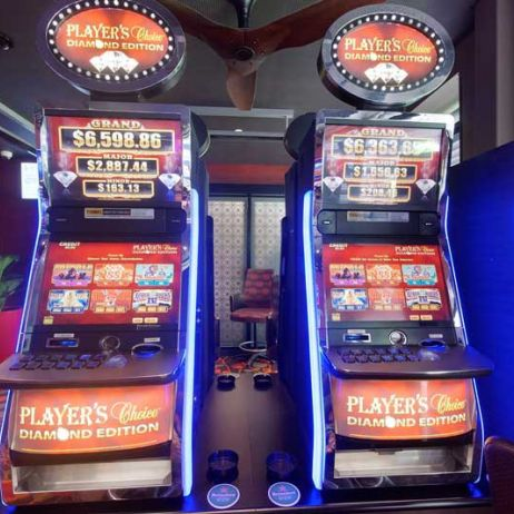 HOTEL GAMING ENTITLEMENTS FOR LEASE