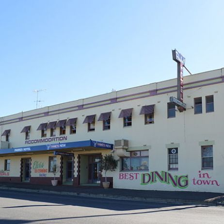 FREEHOLD HOTEL FOR SALE