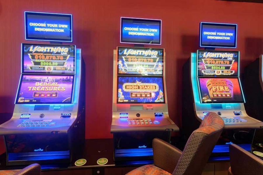 download slot machine games