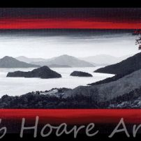 Marlborough Sounds Triptych