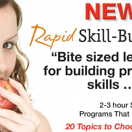 Rapid Skill Builder Series