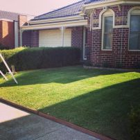 Quality Mowing Services