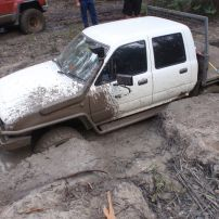 Hilux Recovery Neerim East