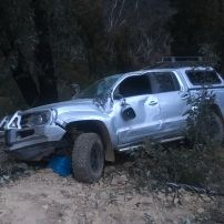 Amarok Recovery