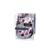 NEW Step 3 Polish Tangle Teezer Compact Styler -  lipstick Collection - Lulu Guinness